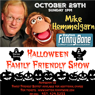 Family Friendly Show with Mike Hemmelgarn