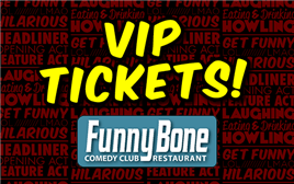 Corey Holcomb VIP Tickets