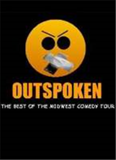 The Outspoken Comedy Tour