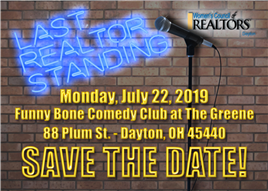 WCR's 2019 Last Realtor Standing Show