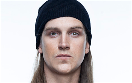 Jay Mewes
