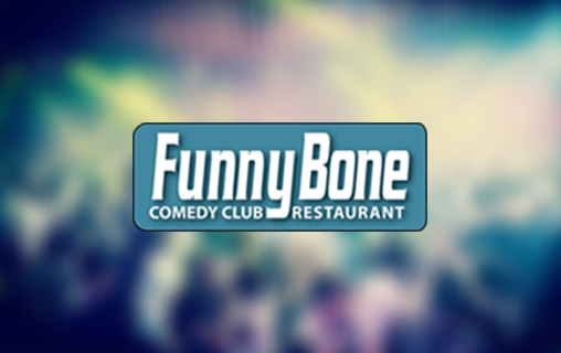 Dayton Funny Bone - Event