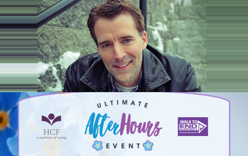 Ultimate After Hours Event-Forget Me Not Challenge
