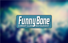 Clean Comedy Show Dinner Package